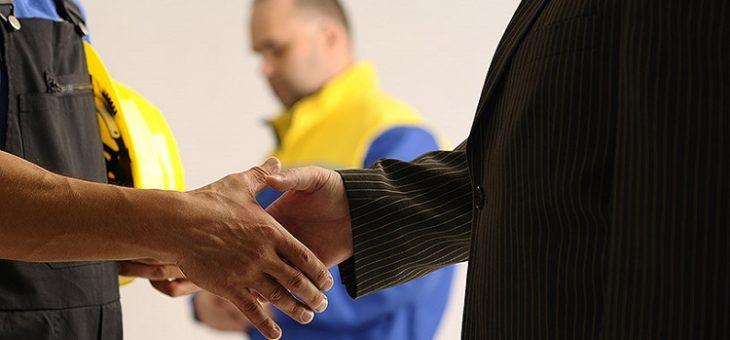 ¿Cuándo la convención colectiva se extiende a los trabajadores no sindicalizados?