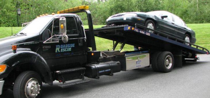 ¿En que casos deben inmovilizar un vehículo mal estacionado?
