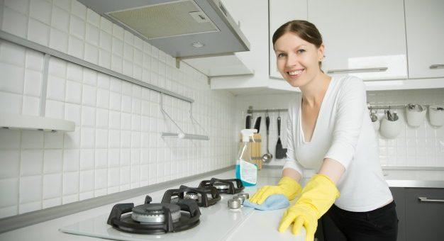 Como debe ser el horario laboral de una trabajadora doméstica?