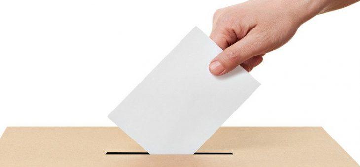 ¿Que sucedería si en unas elecciones populares gana el voto en blanco?