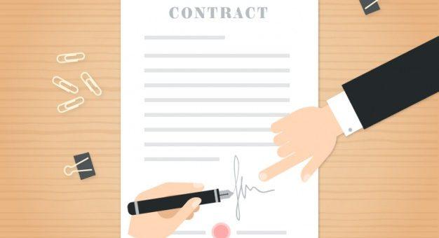 ¿Qué conceptos laborales se deben pagar al finalizar un contrato de trabajo?