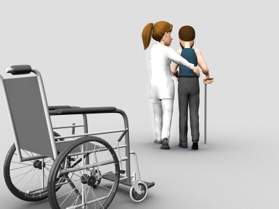 ¿La pensión de invalidez aumenta si requiero ayuda de otra persona?