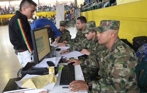 Obtengo rebaja en el tiempo del servicio militar por votar en elecciones  populares? – Kelia Alvarez Lopez | Abogado En Barranquilla Colombia