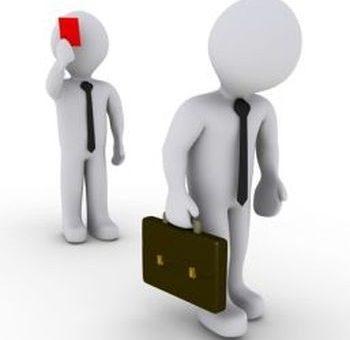 ¿Como deben liquidar la terminación de un contrato laboral por justa causa?