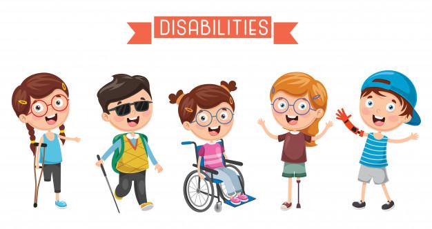 ¿Por hijos en condición de discapacidad dan subsidio monetario las cajas de compensación?