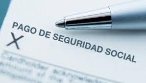 ¿Desde cuándo los aportes de seguridad social serán descontados por el contratante?