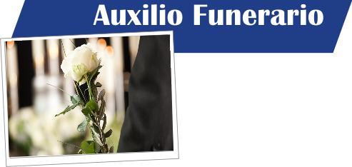 ¿La pensión de sobrevivientes reconoce auxilio funerario?