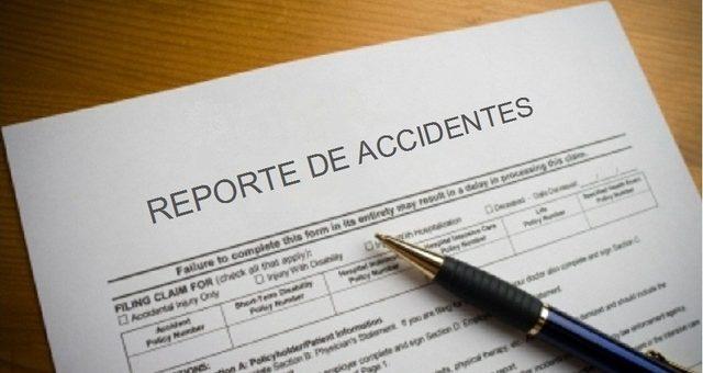 ¿Deben entregar al trabajador copia del reporte de accidente laboral?