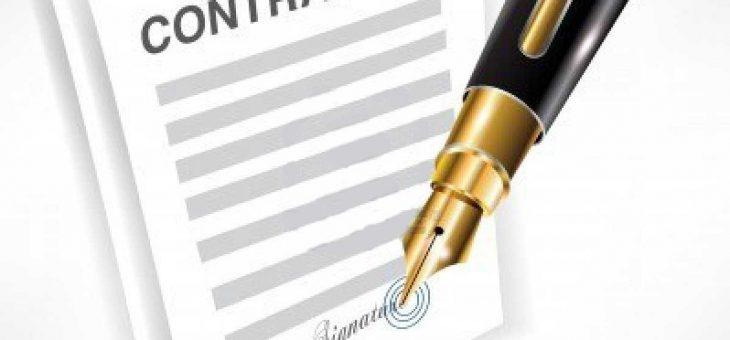 ¿cuantas veces puede renovarse un contrato laboral inferior a un año?