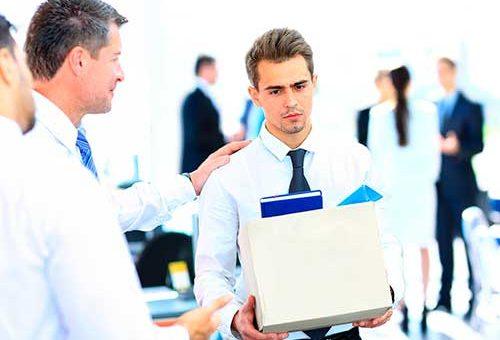 ¿Qué obligaciones tiene el empleador a la terminación de un contrato laboral?