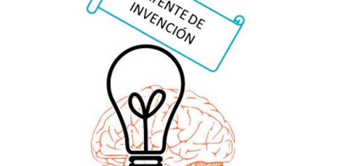 ¿Dónde se registra la patente de un invento?
