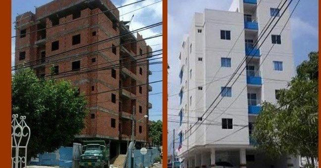 ¿Los afectados por las construcciones de los QUIROZ en Cartagena pueden reclamar perjuicios?