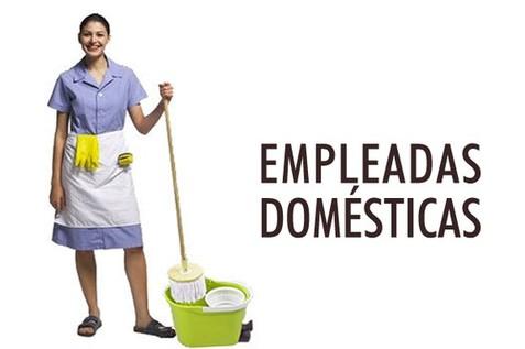 ¿Las trabajadoras domésticas deben recibir el pago de primas en diciembre?