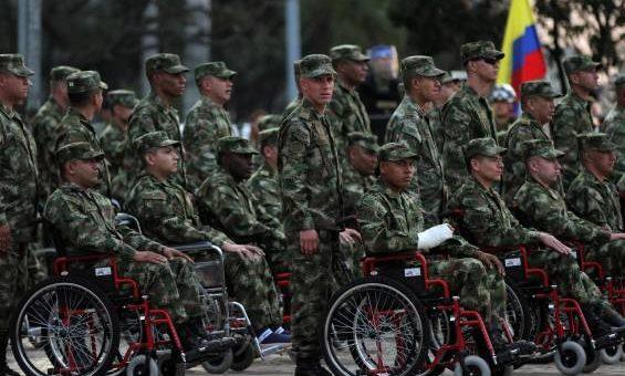 ¿Cuándo cierra la convocatoria de becas de estudios para los soldados con discapacidad?