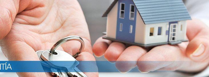 ¿Cuál es el termino de garantías sobre los inmuebles comprados?