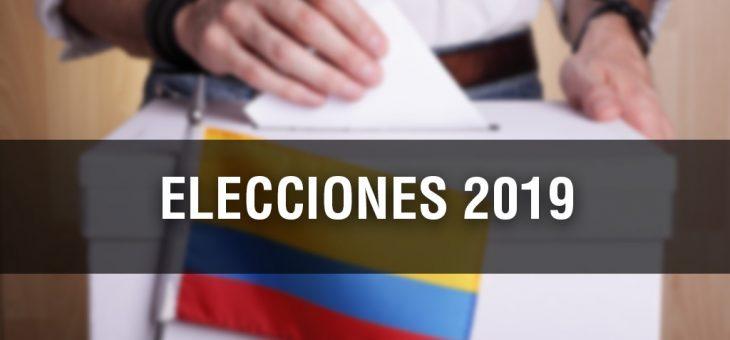 Que elecciones electorales habrá este año?