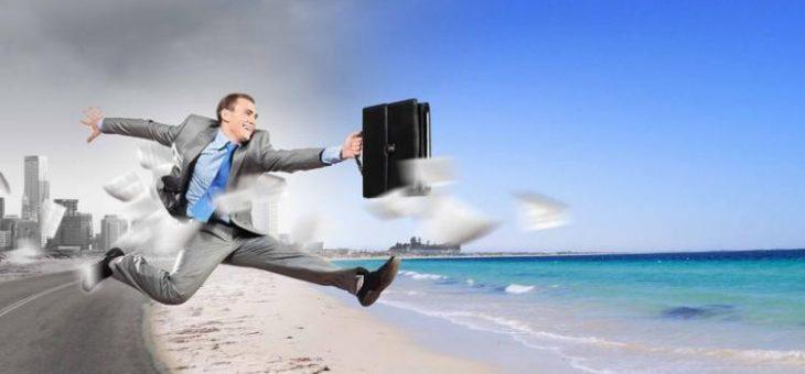 ¿Cuántos días de las vacaciones puede compensar el trabajador?