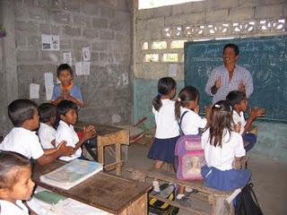 ¿Puedo tutelar el derecho a la educación por las malas instalaciones educativas?