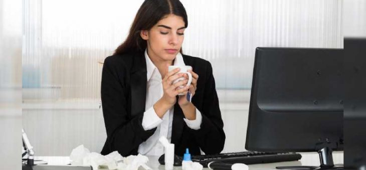El trabajador puede laborar estando incapacitado?