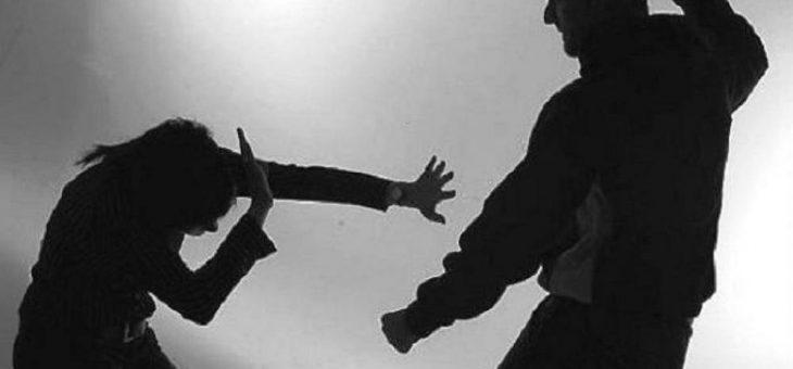 ¿Donde denuncio un caso de violencia intrafamiliar?