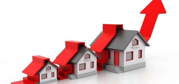 ¿Cuando debe aumentarse el canon de arriendamiento de vivienda ?