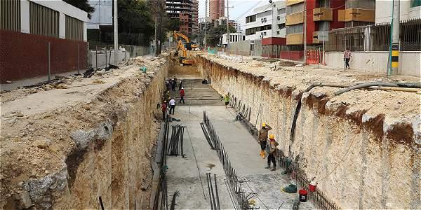 ¿Los afectados por la canalización del arroyo Hospital de Barranquilla ganaron la tutela?