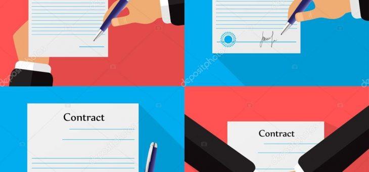 Cuantos contratos puede tener un trabajador con una empresa temporal?