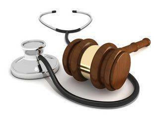¿Cómo pruebo jurídicamente la responsabilidad médica?