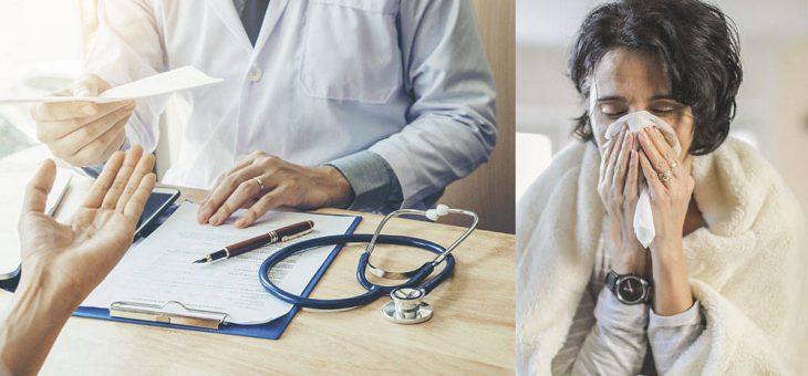 Donde denuncio al trabajador que abusa del sistema de salud?