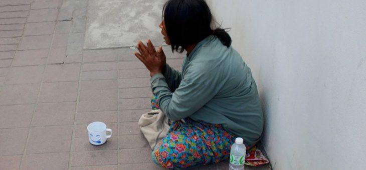 ¿Deben garantizar las toallas higiénicas a las habitantes de la calle?