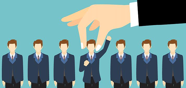 ¿El empleador puede cambiar mi cargo laboral sin avisarme?