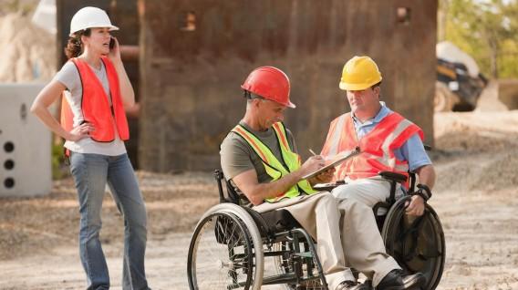 ¿Un pensionado por invalidez puede trabajar?