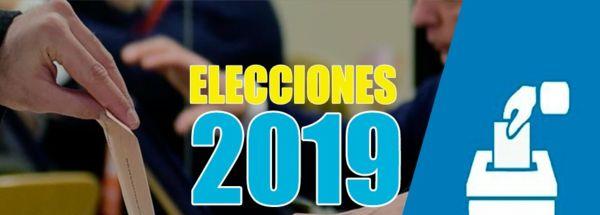 ¿Cuándo se posesionan los elegidos en las elecciones del próximo 27 de octubre?