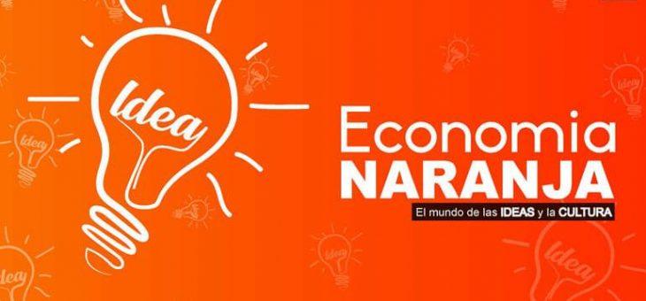 ¿Qué actividades conforman la Economía Naranja?