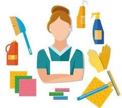 ¿Cual es el periodo de prueba de las  trabajadoras domésticas en su contrato laboral?