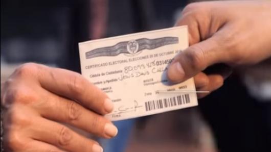 ¿Los beneficios del certificado electoral caducan?