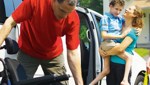 ¿Un padre con hijo discapacitado puede solicitar a su AFP una pensión de vejez?
