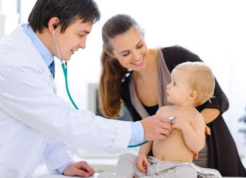 ¿Los niños extranjeros pueden recibir atención en salud sin estar afiliados a una EPS?