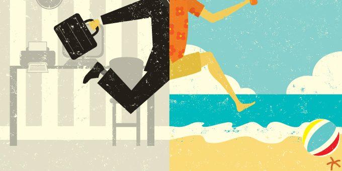 Cuantos años puede un trabajador acumular sus vacaciones?