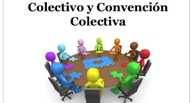 ¿Qué diferencia hay entre un pacto colectivo y una convención colectiva?