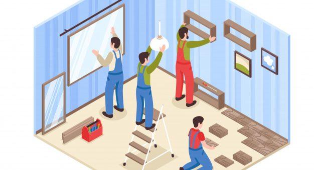 ¿Qué reparaciones le corresponde realizar al arrendatario?