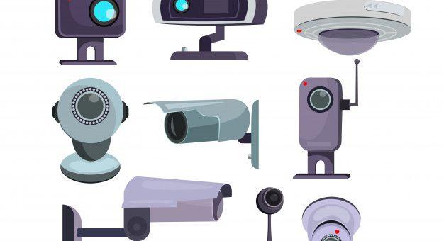 ¿Son legales las cámaras de vigilancia en el transporte público?