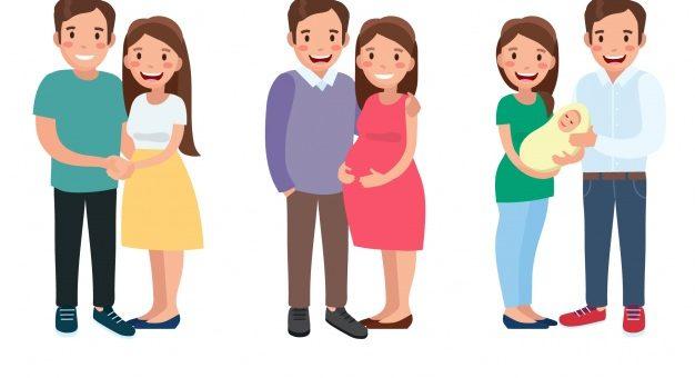 ¿Se puede suspender el contrato al trabajador con pareja embarazada?