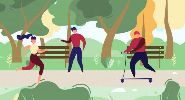 ¿Quiénes podrán hacer actividad física a partir del próximo 27 de abril?