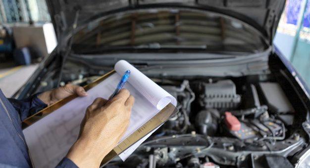 ¿Qué pasa si la revisión Tecnomecánica del vehículo se vence en cuarentena?