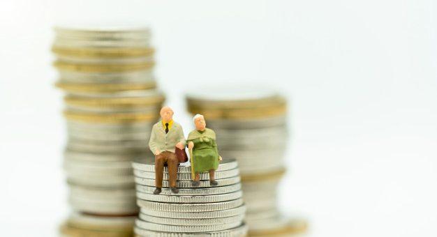 ¿Cuáles pensionados pasarán automáticamente de fondos privados a Colpensiones?