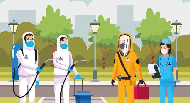 ¡Atención! Nuevo protocolo de bioseguridad para la industria manufacturera