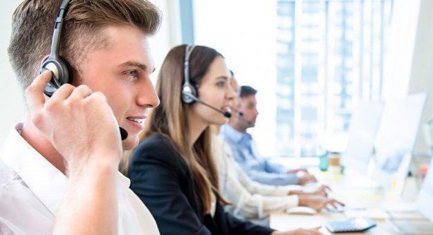 ¿Qué protocolo de bioseguridad deben cumplir los centros de llamadas?