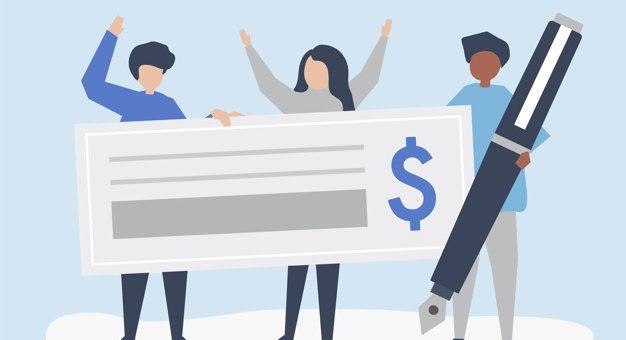 ¿Qué debe hacer el empleador para solicitar el subsidio a las nóminas?