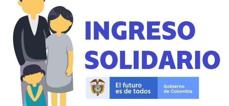 ¿Hasta cuándo estará vigente el Programa Ingreso Solidario?